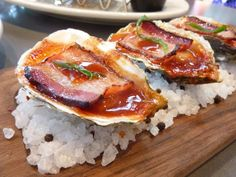 88 Things You Should Do In Las Vegas: Bacon, BBQ And Oysters At Double Barrel Saloon