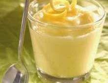 Rezept Himmlische Zitronen-Mousse, unser Rezept Himmlische Zitronen-Mousse - gofeminin.de