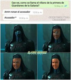 Memes Marvel – - Smoke Tutorial and Ideas Memes Marvel, Marvel Funny, Funny Images, Funny Pictures, Troll Face, Pinterest Memes, Spanish Memes, Disney And More, Haha Funny