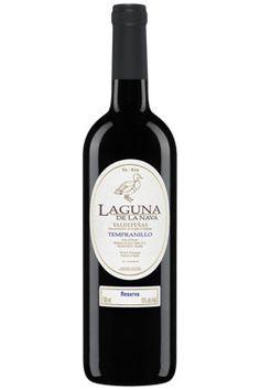 Laguna de la nava-tempranillo-Espagne (14,35$)