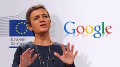 Google, nuovo affondo dell'Europa: ora nel mirino shopping e advertising