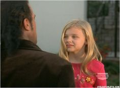 "chloe moretz today you die | Chloe Moretz/""Today You Die"" - 2005/HD - Photos/Images/Pictures ..."