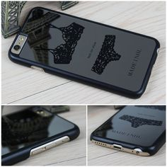 Luxury Sexy Bikini Mirror Case For iPhone 7 5 5s SE 6 6s Plus Cover Lace Bra Hard Mirror Cases For iPhone 7 6 6s Shell Coque