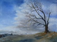 Watercolors, Clouds, Painting, Art, Water Colors, Painting Art, Watercolor Paintings, Paintings, Painted Canvas