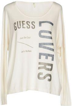 GUESS Sweaters $79.00 http://shopstyle.it/l/k31j