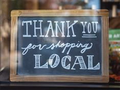 #ShopLocal this holdiay season! #ShopSmall
