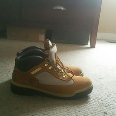 Timberland field boots Size 10 men's timberland boots for sale Shoes Winter & Rain Boots
