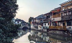 美しい!知られざる水の都・江蘇省のオススメ水辺の景色8選 3枚目の画像