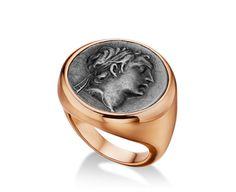 Monete Rings