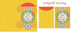 Eid Mubarak envelopes on Behance
