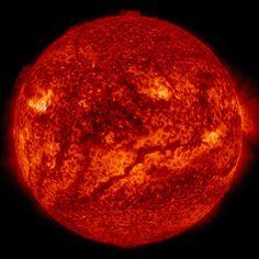 NASA stuurt sonde naar het gloeiende centrum van ons zonnest... - Het Nieuwsblad Mobile