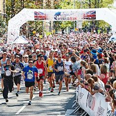 Wings for Life World Run, Valence  Communauté Valencienne (Espagne)