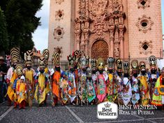 EL MEJOR HOTEL EN PUEBLA. La gran riqueza cultural del estado de Puebla, se ve reflejada en sus tradiciones, paisajes y gran colorido. En Best Western Real de Puebla, le invitamos a hospedarse en nuestras cómodas instalaciones para que comience un viaje placentero, lleno de lugares por descubrir. #bestwesternhotelrealdepuebla