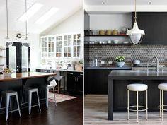 muebles de cocina modernos en chile - Buscar con Google