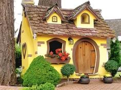 Cute Play House