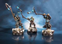 Age of Sigmar | Undead | Skeletons conversion #warhammer #ageofsigmar #aos #sigmar #wh #whfb #gw #gamesworkshop #wellofeternity #miniatures #wargaming #hobby #fantasy