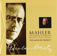 Mahler Project   Mahler Project SFS Media presents The Mahler Project a deluxe, seventeen SACD set featuring all of the label s highly acclaimed recordings of music by Gustav Mahler, performed by the San Francisco Symphony led by Michael Tilson Thomas and recorded live at Davies Symphony Hall between 2001 and 2009. Released in installments over the past ten years, the individual volumes of the set have garnered the highest critical acclaim, including seven GRAMMY® awards. With over 1..