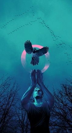 So this is the best Coldplay fan art I've seen lately.