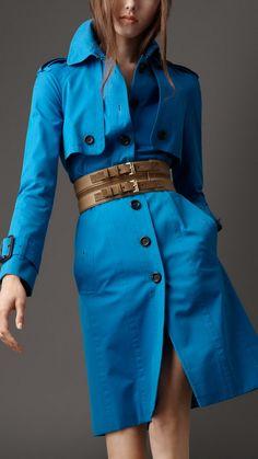 #Burberry London Trench Coats for Women  women jacket #2dayslook #new #fashion#nice  www.2dayslook.com