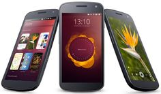 Ubuntu phones are coming at the end of the year.  Android drivers + native code.