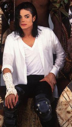 Black or White 1991