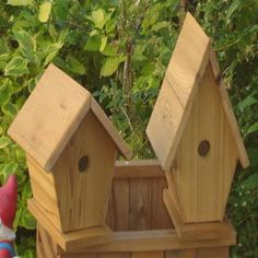 birdhouses ideas | bird houses plans 1 Information on Bird Houses Plans and Woodworking