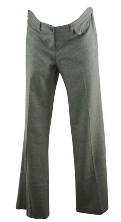 Gray A Pea in the Pod Maternity Thick Winter Career Maternity Pants (Like New - Size Small) - Motherhood Closet - Maternity Consignment Designer Maternity Clothes, Maternity Pants, Cashmere, Career, Boutique, Gray, Winter, Closet, Fashion