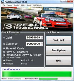 download free real racing 3 hack for android