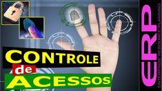 Software para controle de acessos para condomínios Sistema Erp, Software, How To Plan, Access Control