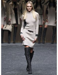 I need these boots now! Blumarine
