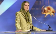 NCRI - National Council of Resistance of Iran - Mrs. Rajavi strongly condemned launching rockets against Mecca and called it declaration of war against all Muslims