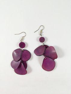 Handmade earringsboho earringsindie earringsboho by MittmibyD
