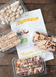 If your snacking could use an upgrade, read on!