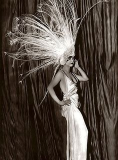 Louise Brooks - Ziegfeld - 1920s