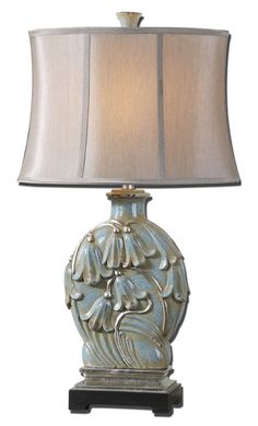 View the Uttermost 26846 Melezzo Lamp at Build.com.