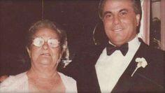 John Gotti and mother John Gotti Agnello, Mafia Game, Max Payne, Criminology, Serial Killers, Crime, Handsome, Gangsters, Guys