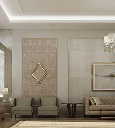 Art in situ - Mimar Interiors