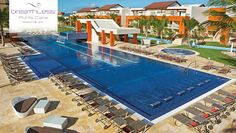 Breathless Punta Cana Resort and Spa - Unlimited-Luxury, Adults-Only