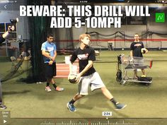 Study: Med Ball Throws Highly Correlate to Pitching Velocity - Increase Pitching Velocity Royals Baseball, Sports Baseball, Kids Sports, Baseball Players, Youth Football Drills, Baseball Hitting Drills, Softball Workouts, Backyard Baseball, Baseball Training