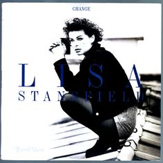 #Change, by #Lisa #Stansfield, was released as the lead single from her 1991 #album, #RealLove. #Change was remixed by #FrankieKnuckles and #DrizaBone. Two music videos for the song were released: a European version and a US version. #Change reached the top 10 in several countries. In the USA, it peaked at number 27 on the Billboard Hot 100, number one on the Hot Dance Club Songs, number twelve on the Hot R&B/Hip-Hop Songs and number thirteen on the A/C chart. #LisaStansfield #Vinyl #LP