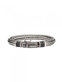 Buddha to Buddha, Ellen Limited Edition Zirkonia Bracelet