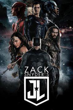 Final movie trailer Justice League Zach Snyder