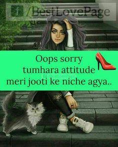 Attitude Qoutes