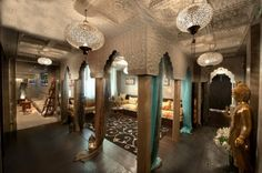 The DNA OR'NORMES: Spa Hammam - France Info Net - Free newspaper and news in France