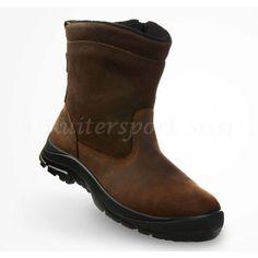 € 113,- Sixton Moncenisio laarzen bruin