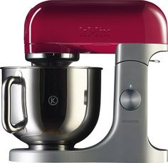 Kenwood kMix KMX 50 | Industrial design | Pinterest