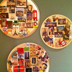 oil drip pan for travel magnets - Google Search