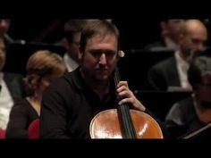 ▶ Ezio Bosso: Symphony No 1 Oceans. Mov. Finale, 'We Unfold'