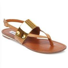 Steve Madden Shoes - Steve Madden thong sandal
