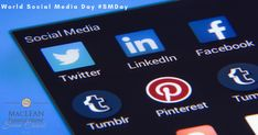 It's World Social Media Day and our blog explores the impact of its use in funeral service.